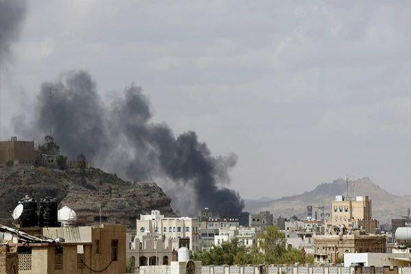 ائتلاف متجاوز سعودی حدود 2 هزار مرتبه آتش بس الحدیده را نقض کرد