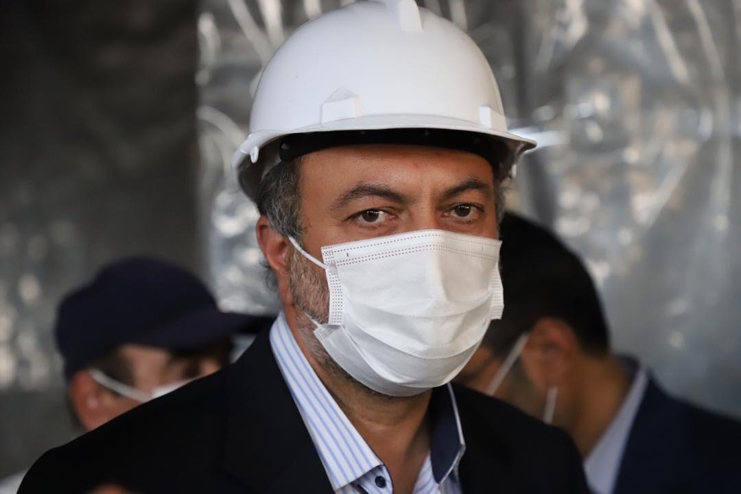 خبرنگاران اصلاح و بهسازی جاده نسیم شمال بدون وقفه دنبال می شود