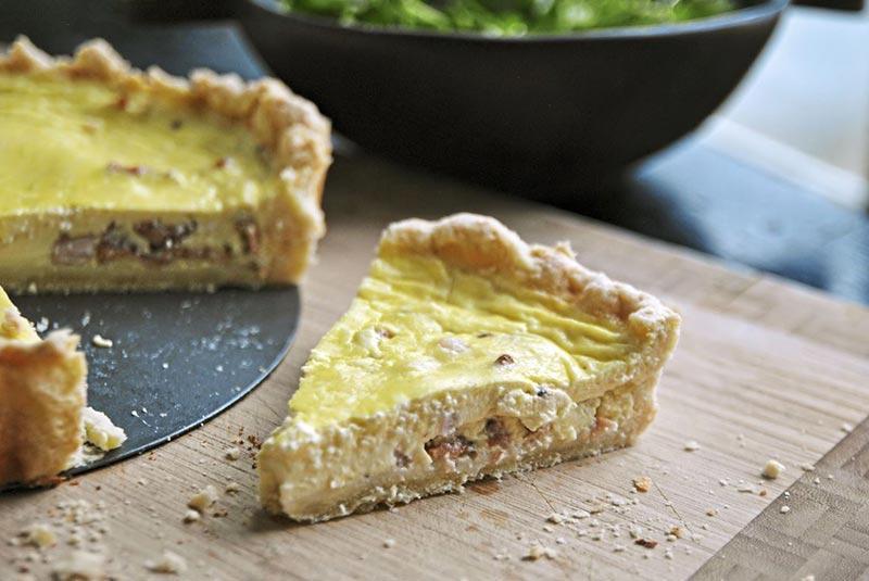 دستور پخت 10 غذای معروف فرانسوی