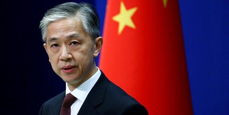 پکن: سفر کابینه آمریکا به تایوان، صلح و ثبات این منطقه را به خطر می اندازد