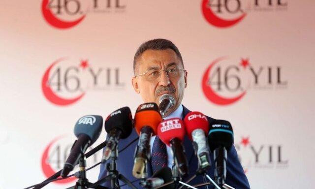 معاون اردوغان: تمامی بیمارستان ها و آمبولانس های هوایی ترکیه در خدمت لبنان است