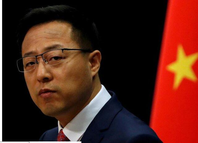 هشدار چین به آمریکا: با آتش بازی نکنید