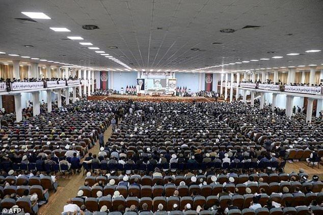 آزادی 400 زندانی خطرناک طالبان تایید نهایی شد، گفت وگوهای صلح به زودی