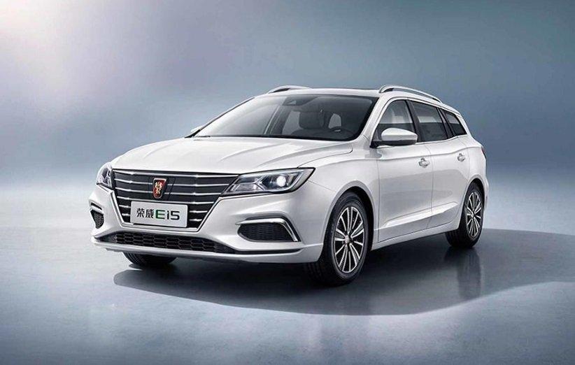 MG خودروی برقی می سازد؛ توسعه سبد محصولات برند چینی-انگلیسی