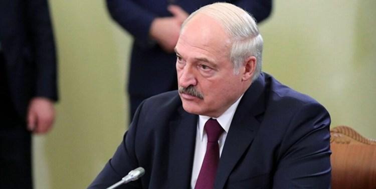 لوکاشنکو برای تقسیم قدرت اعلام آمادگی کرد
