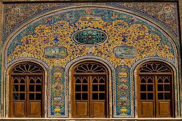 آلبوم ناصری کاخ گلستان پیدا شد ، آلبوم عکسی با 100 عکس از حرمسرای ناصرالدین شاه