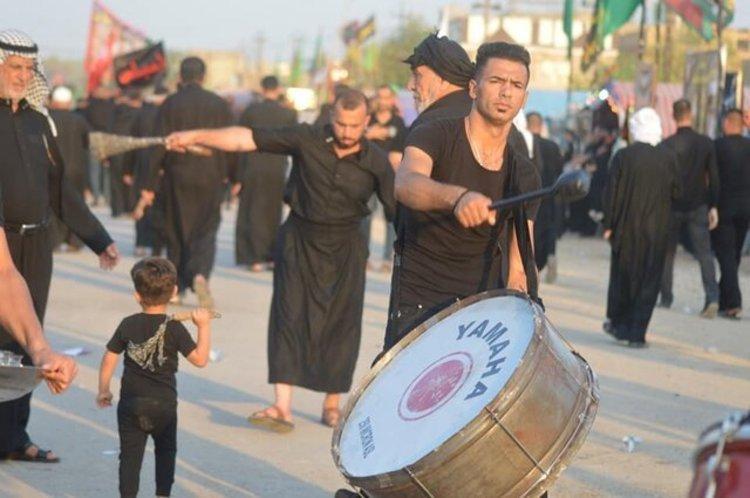 ممنوعیت ورود زائران خارجی به عراق در آستانه محرم