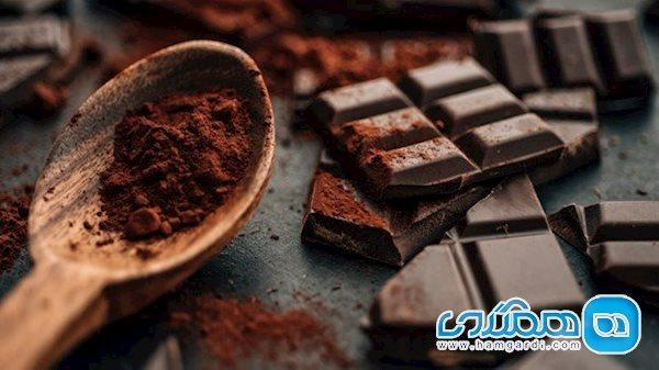10 خوراکی غنی از روی را مصرف کنید!