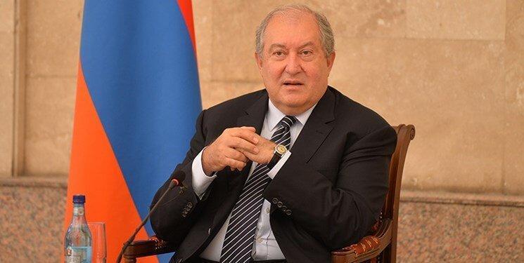 ارمنستان: از هر طرح آتش بسی استقبال می کنیم
