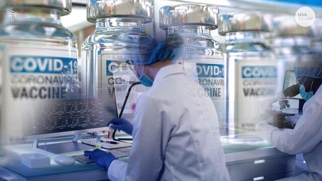 موفقیت واکسن بینی کووید-19 در موش ها