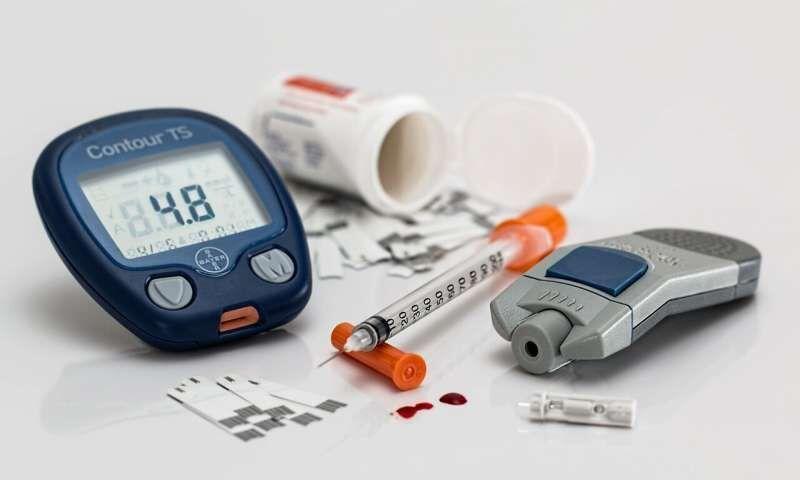 10 نشانه خاموش دیابت
