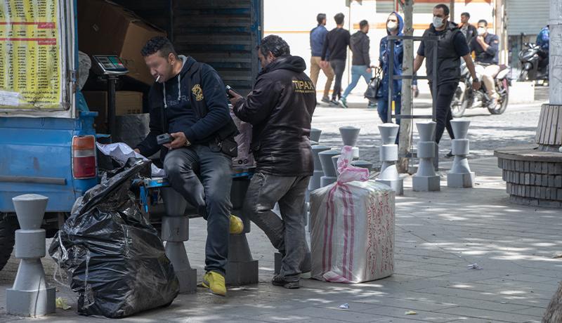 ساعت کار ایرانی ها در روز تعطیل چگونه است؟