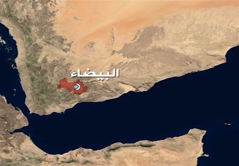 دستگیری یک سرکرده مطرح تروریست های تکفیری در استان البیضاء