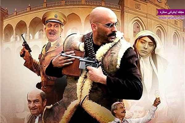 فروش فیلم یتیم خانه ایران از 2 میلیارد گذشت