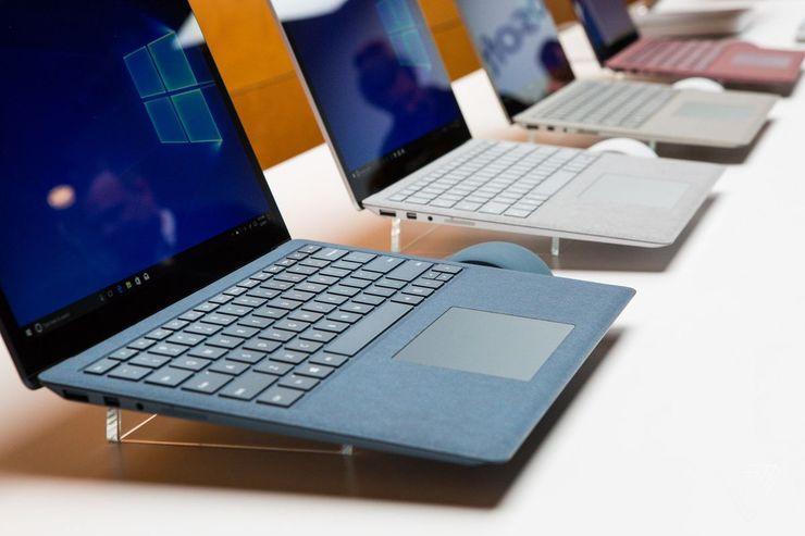 قیمت انواع لپ تاپ، امروز 17 شهریور 99