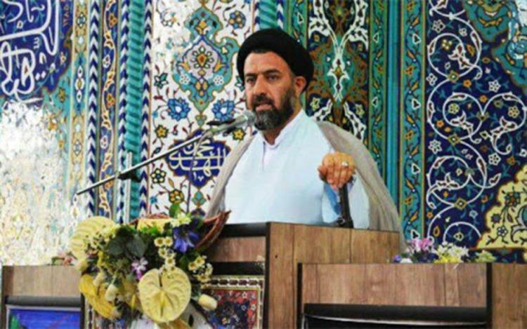 عذرخواهی امام آدینه ملارد از وزیر بهداشت؛ اگر نبخشید استعفا می دهم