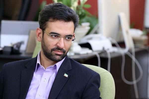 خبر خوش وزیر ارتباطات درباره فروش گوشی قسطی