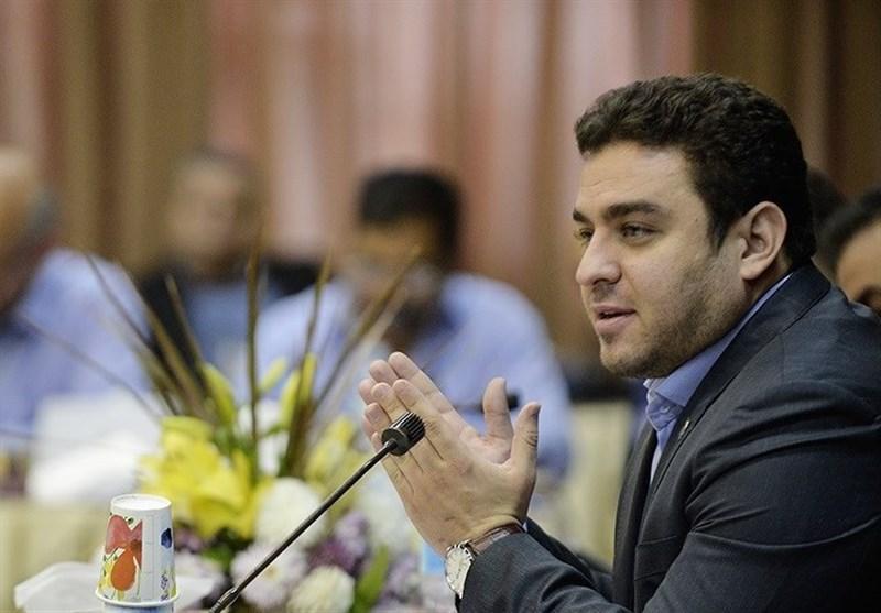 نوری: تابع تصمیمات وزارت ورزش هستم، نامه ام به معنای استعفا نیست