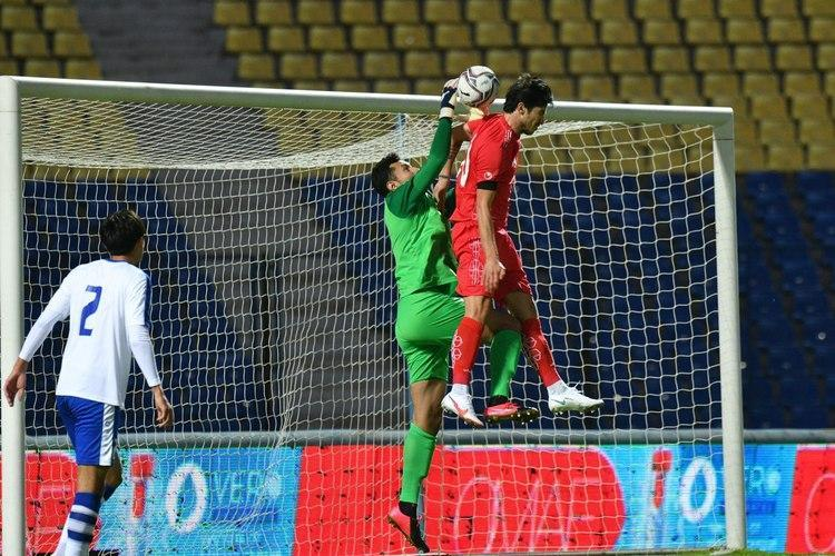اولین برد تیم ملی با اسکوچیچ