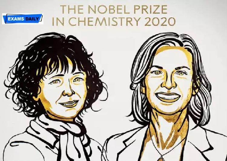 دو زن برنده جایزه نوبل شیمی شدند
