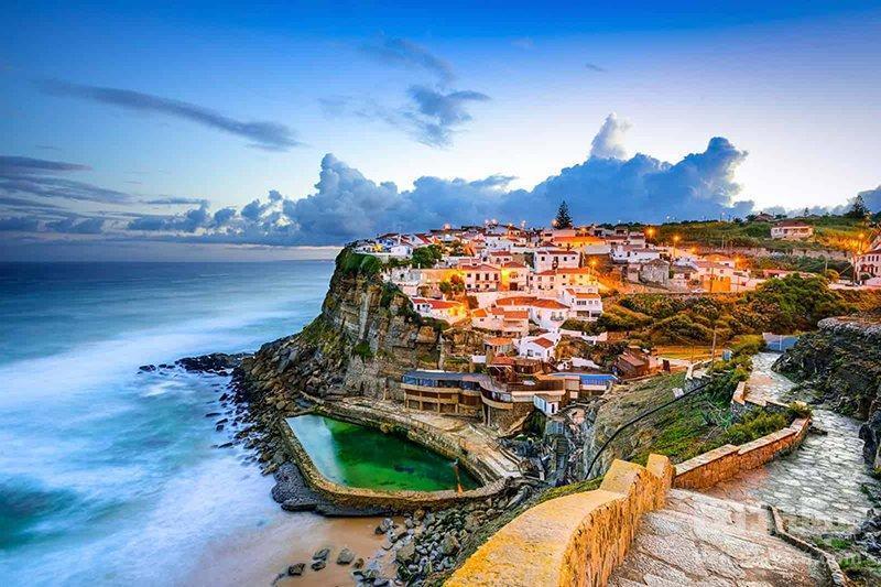گردش در پرتغال ، کشور هزارجزیره