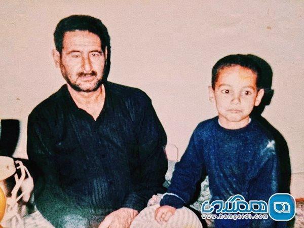 روایت وزیر ارتباطات از اتفاقی که کمر پدرش را شکست