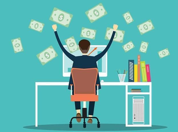 بهترین روش کسب درآمد آنلاین در خانه
