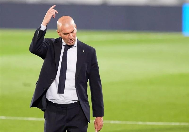 رکورد منفی بی سابقه برای رئال مادریدِ زیدان با شکست در لیگ قهرمانان