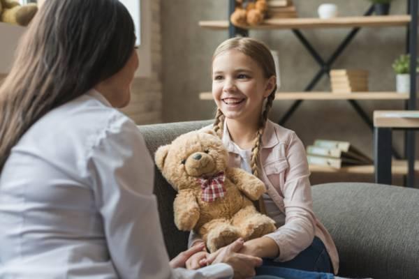 راز تربیت کودک خوش بین و مثبت اندیش