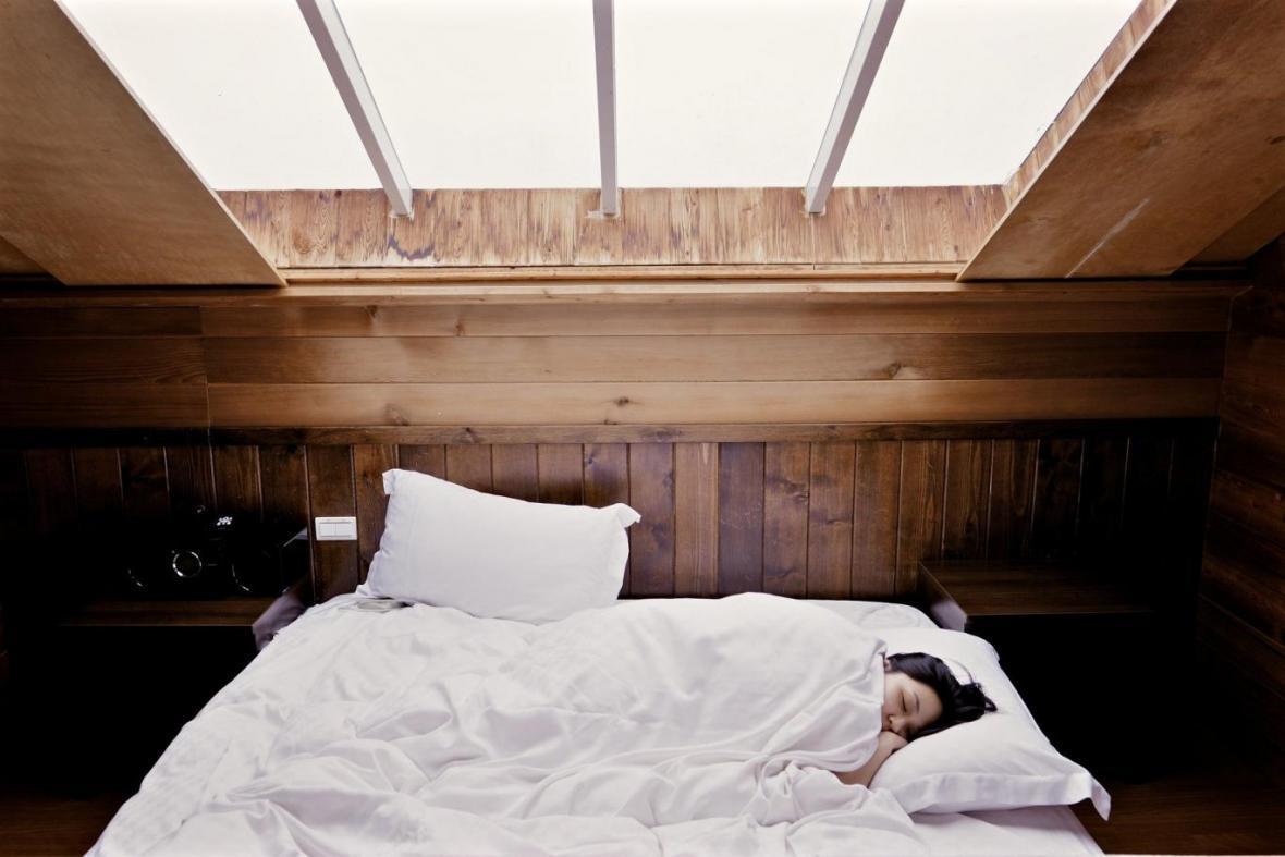 اختلال در کیفیت خواب با نرم افزارهای صوتی