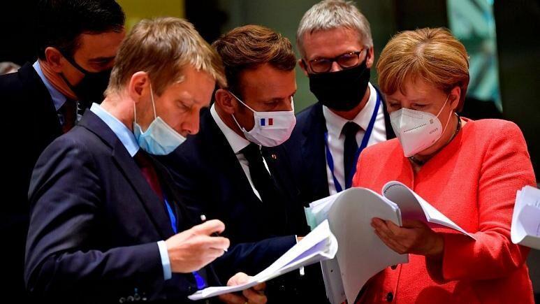 خبرنگاران رسانه آلمانی : اروپا باید برای مقابله با مسائل پس از انتخابات 2020 آماده باشد