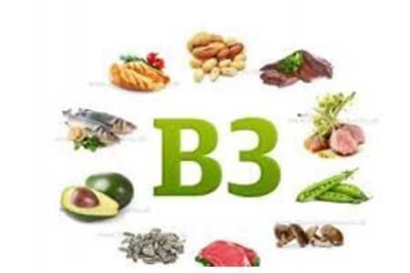 محافظت ویتامین B3 از پوست در برابر مضرات اشعه فرابنفش