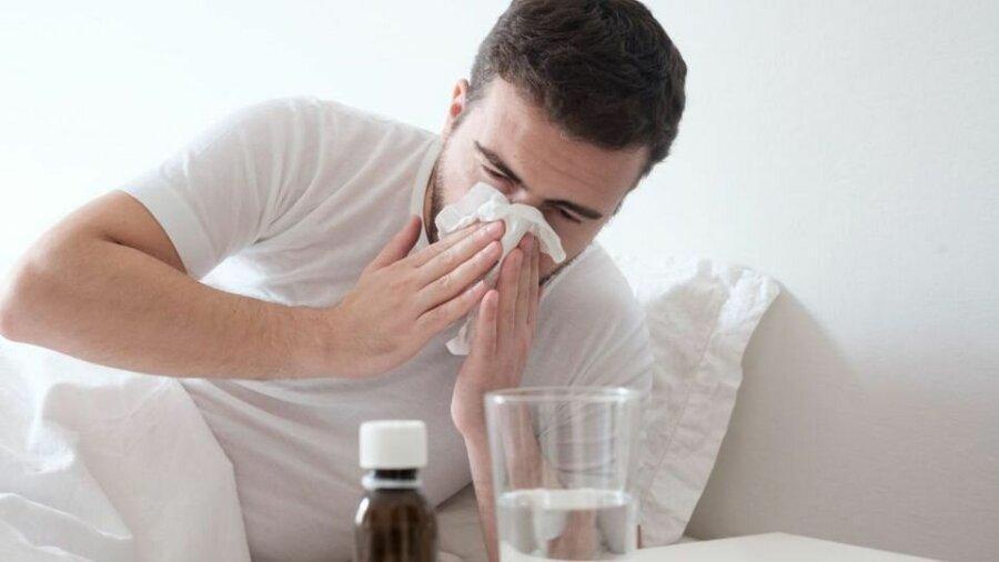 جنگ خوراکی ها با سرماخوردگی و آنفولانزا