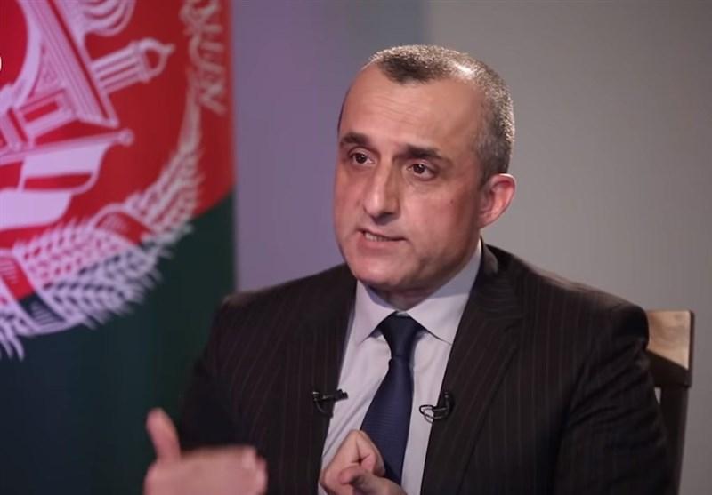 معاون اشرف غنی: توافقنامه آمریکا-طالبان را به رسمیت نمی شناسیم