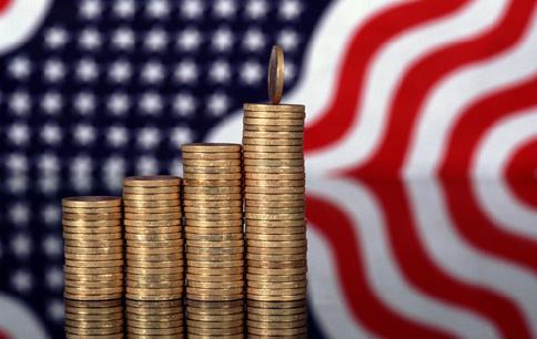 کسری بودجه دولت آمریکا در یک ماه 100 درصد افزایش یافت