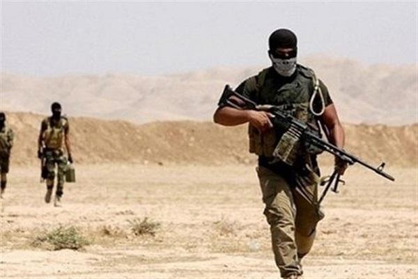 امنیتی عراق، انهدام شبکه داعشی در نینوا ، سرکرده تکفیری ها در مرز سوریه و عراق تردد می نماید