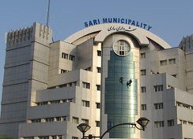 خبرنگاران حقوق و معوقات کارکنان شهرداری ساری بموقع پرداخت می گردد