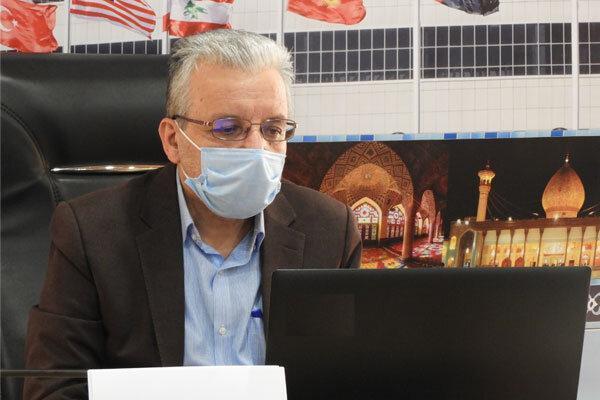 72 نشریه علمی بین المللی در کشور وجود دارد