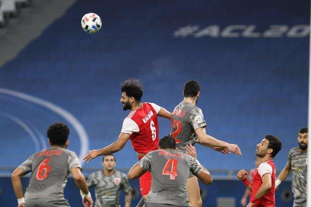 قهرمانی پرسپولیس در آسیا برای فوتبال ایران عزت می آورد