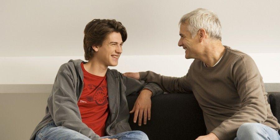 نحوه برخورد والدین با رفتار ناهنجار نوجوانان