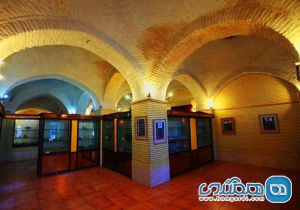 آشنایی با موزه ملی تاریخ علوم پزشکی ایران و بخش هایش