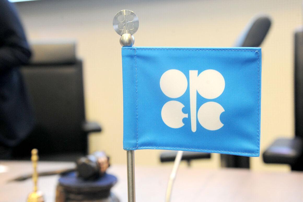 قیمت سبد نفتی اوپک بالاتر از 46 دلار ایستاد