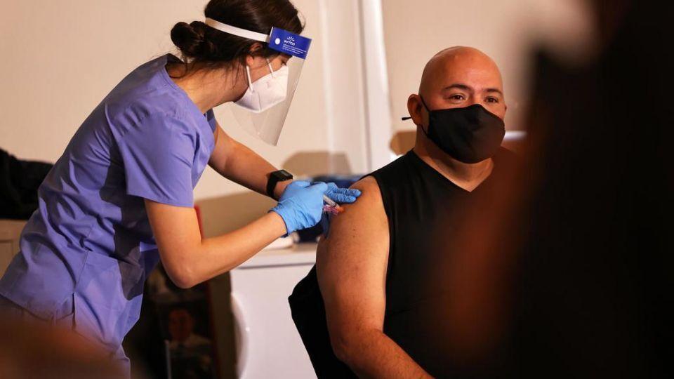 خبرنگاران چراغ سبز فرانسه به واکسن کرونای فایزر- بایون تک