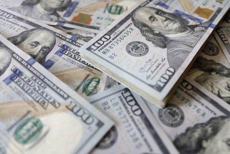 افت مجدد دلار در بازار های جهانی