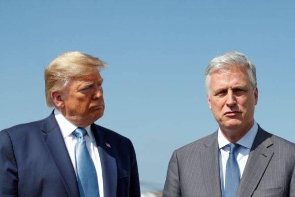 آمریکا دهها مقام چینی را تحریم می نماید