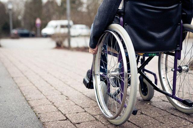 2.2 درصد جمعیت استان کرمان دارای معلولیت هستند