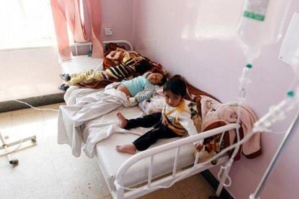 هر سال 100 هزار کودک یمنی تازه متولد شده را از دست می دهیم