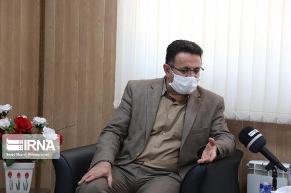 خبرنگاران توسعه سرمایه گذاری در کردستان با ایجاد شهرک صنعتی محقق می گردد