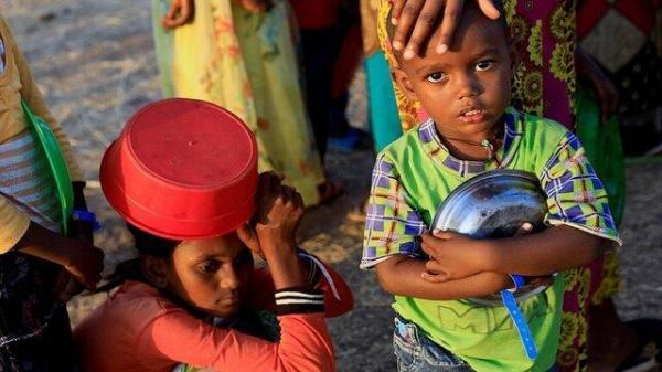 هشدار سازمان های امدادرسان درباره بحران انسانی جدی در اتیوپی