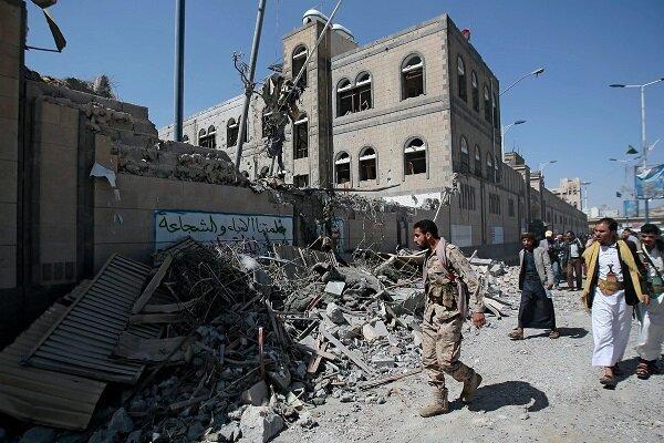 آمریکا به دنبال فروش 478 میلیون دلار سلاح به عربستان است